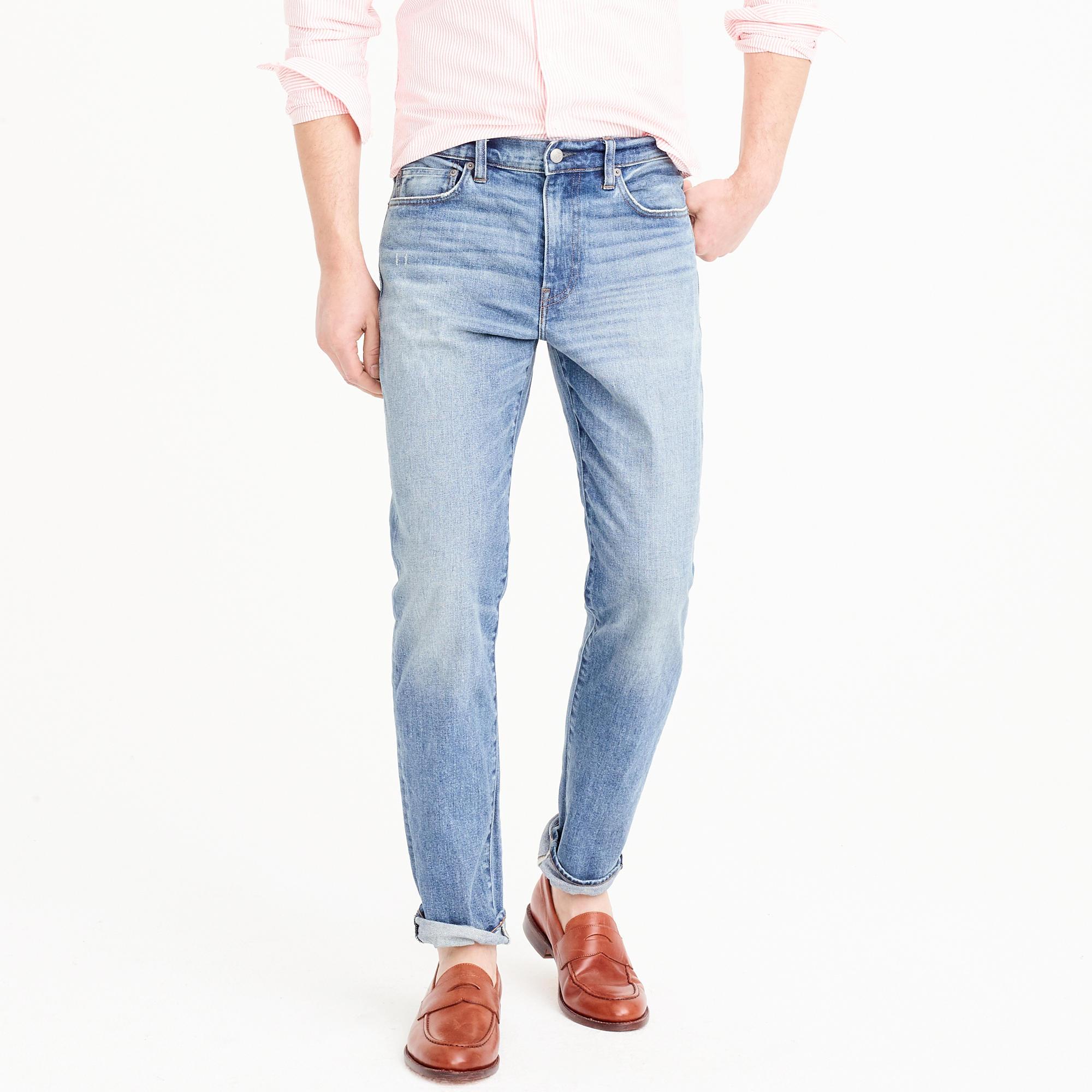 Men's Jeans & Denim | J.Crew