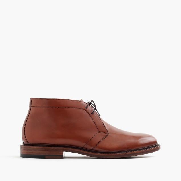 Ludlow chukka boots