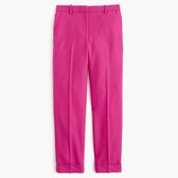 Rhodes pant in Italian wool