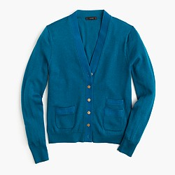 Harlow cardigan sweater