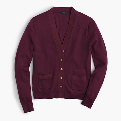 Harlow cardigan sweater
