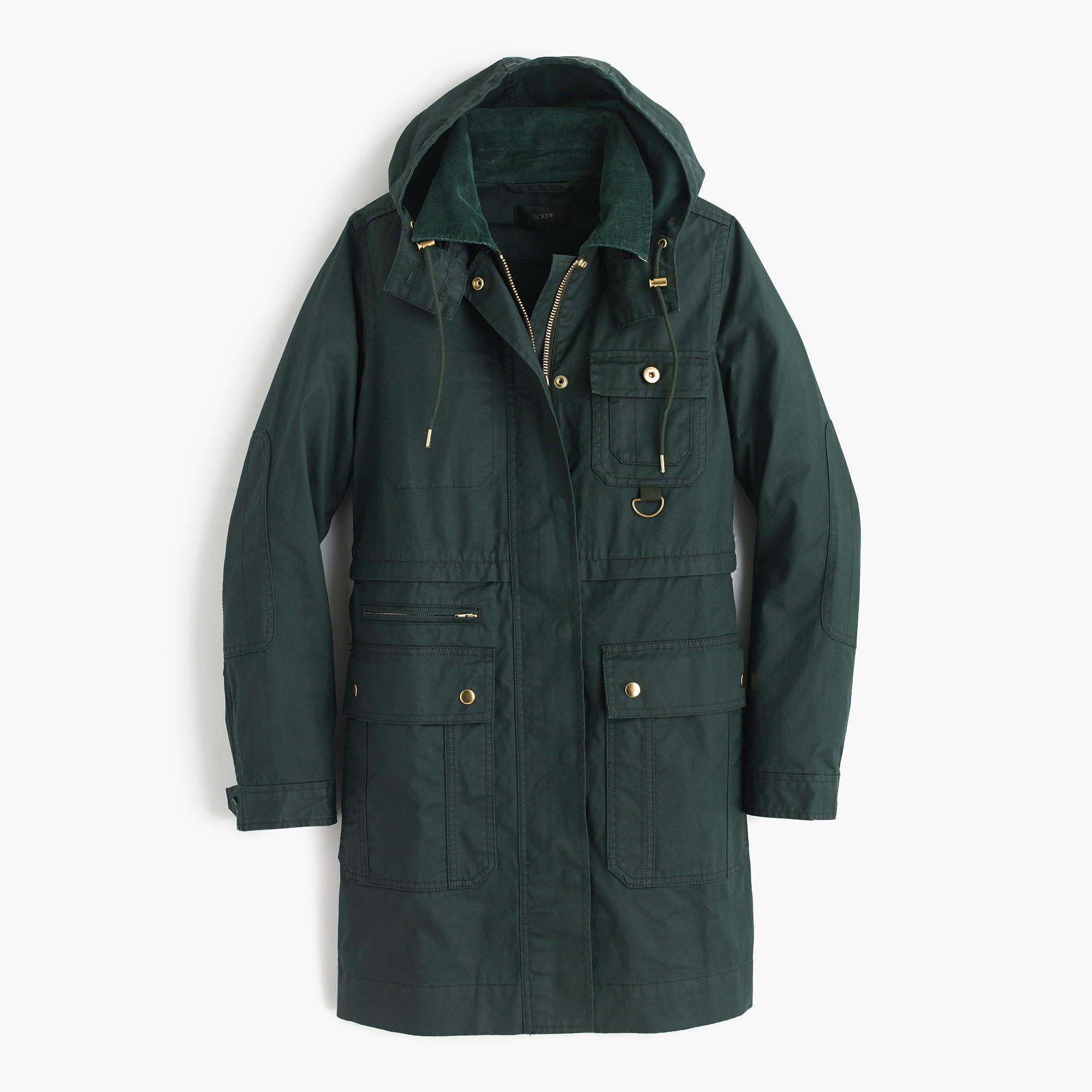Field jacket for women