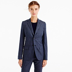 Collection Martin Greenfield Clothiers for J.Crew Ludlow blazer