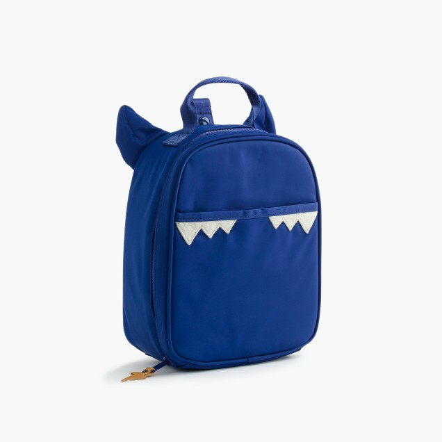 Kids' snaggletooth monster lunch box