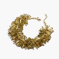 Fireburst necklace