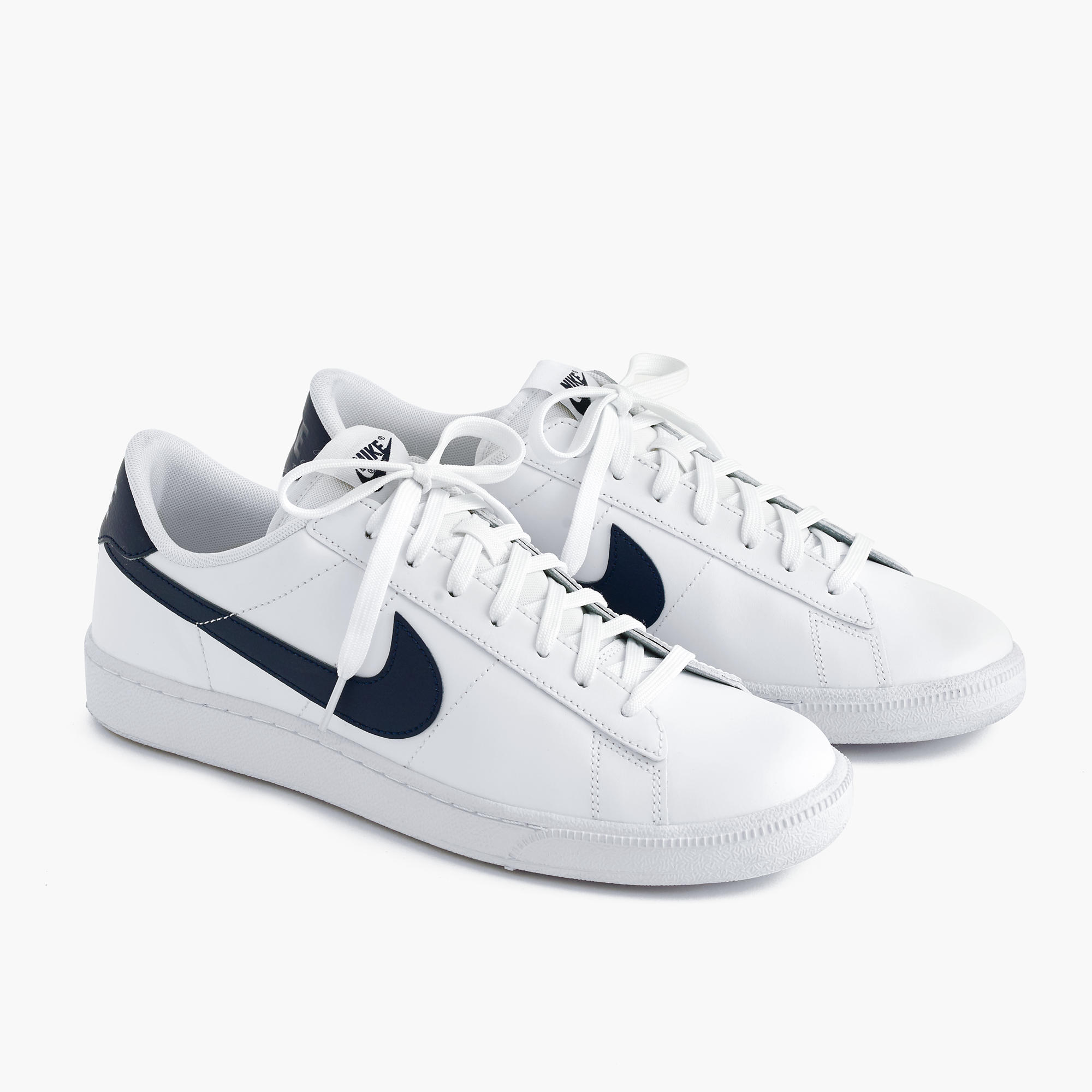 classic white nikes air nike shoes. Black Bedroom Furniture Sets. Home Design Ideas