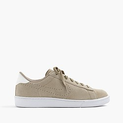 Nike® Tennis Classic sneakers in suede