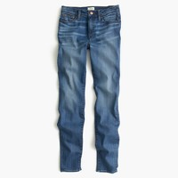 Lookout high-rise jean in Chandler wash