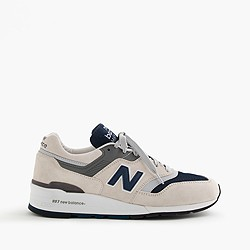 New Balance® for J.Crew 997 Moonshot sneakers