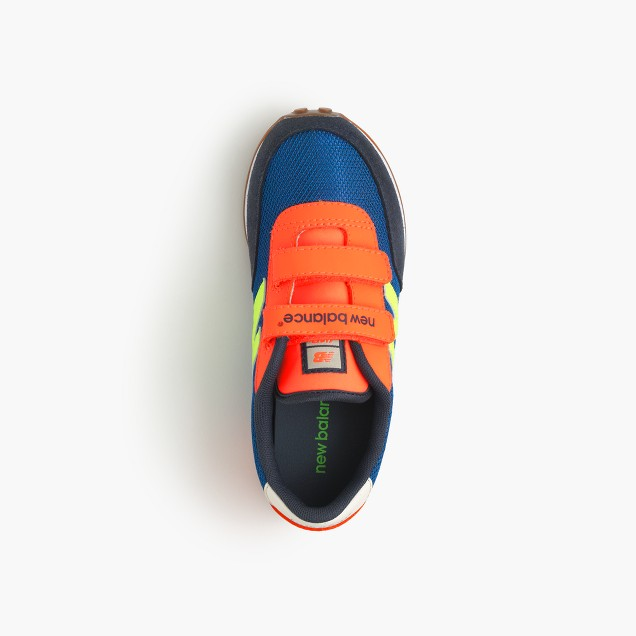 Kids' New Balance® for crewcuts 410 sneakers
