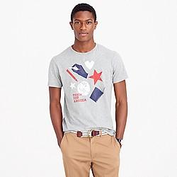J.Crew for Teach for America T-shirt