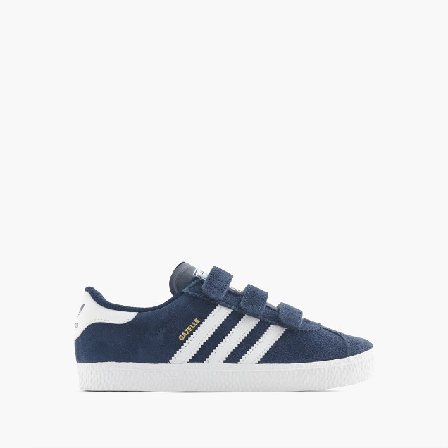 Kids' Adidas® Gazelle® sneakers