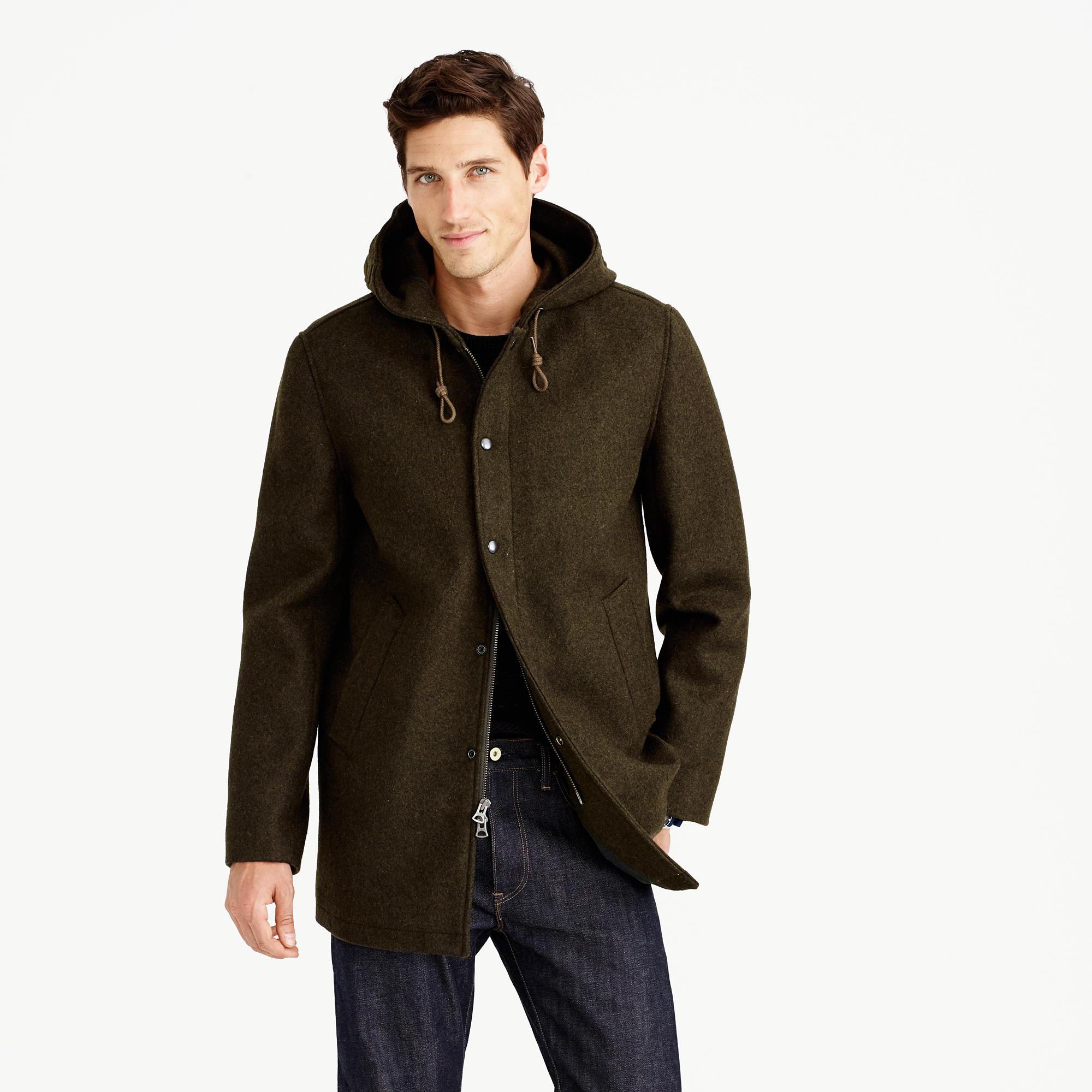 Men's Wool Jackets & Coats : Men's Outerwear | J.Crew