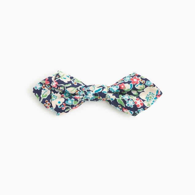 Boys' Liberty Art Fabrics John bow tie