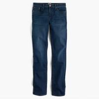 Petite matchstick jean in Hazel wash