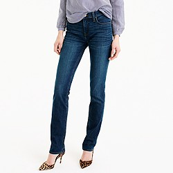 Tall matchstick jean in Hazel wash