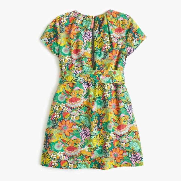 Girls' Liberty Art Fabrics Elodie Bea dress
