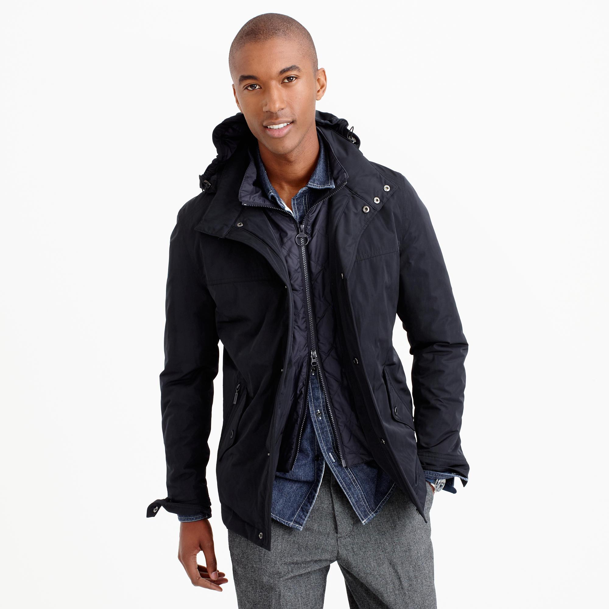 Mens jacket barbour - Barbour Reg Tulloch