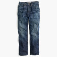 Point Sur Stevie X-rocker jean in Iris wash