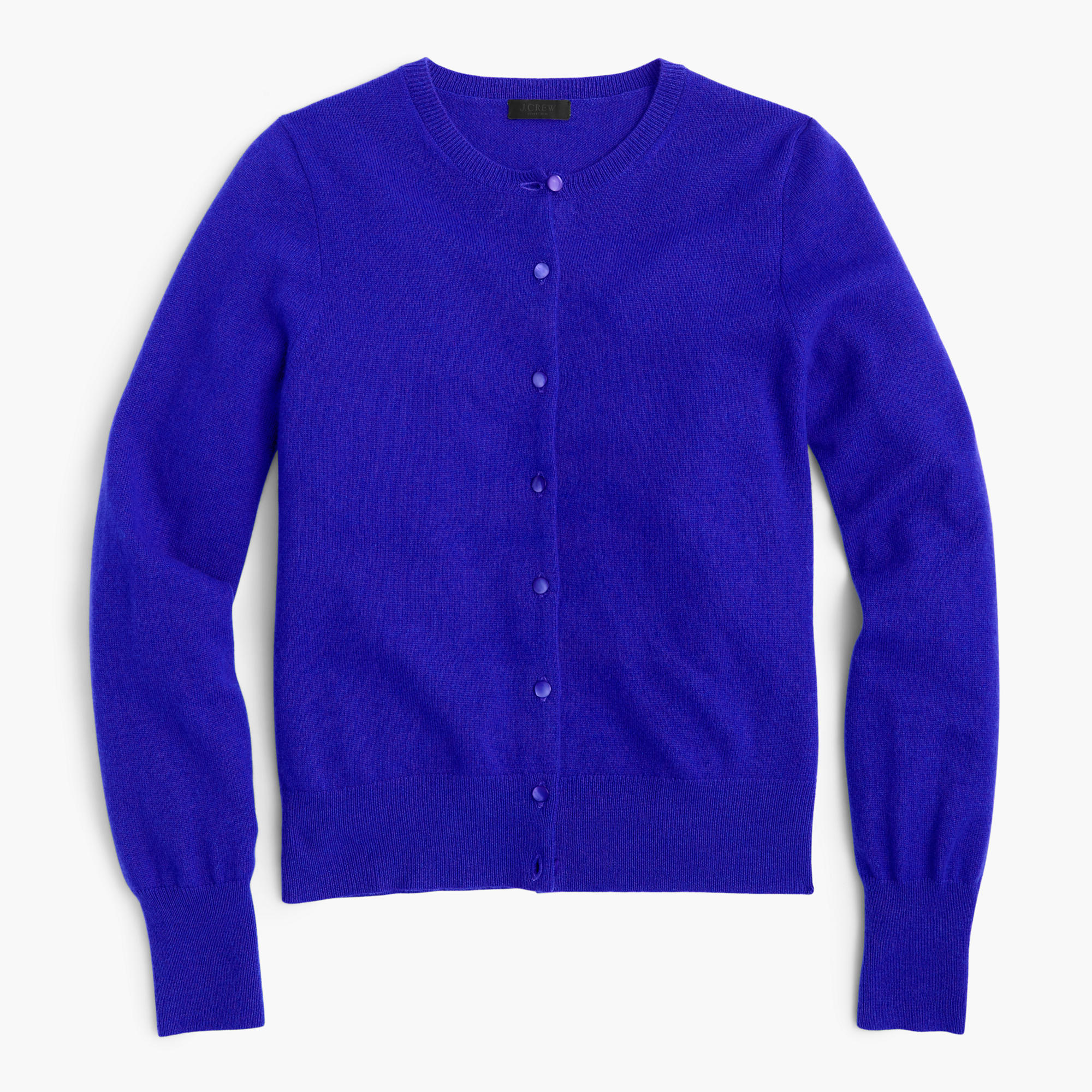 Italian Cashmere Cardigan Sweater : Women's Cashmere ...