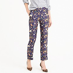 Collection Drake's® for J.Crew pant in Midnight Unicorn