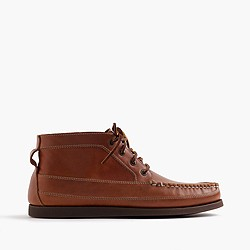 Pre-order Sperry® for J.Crew chukka boots