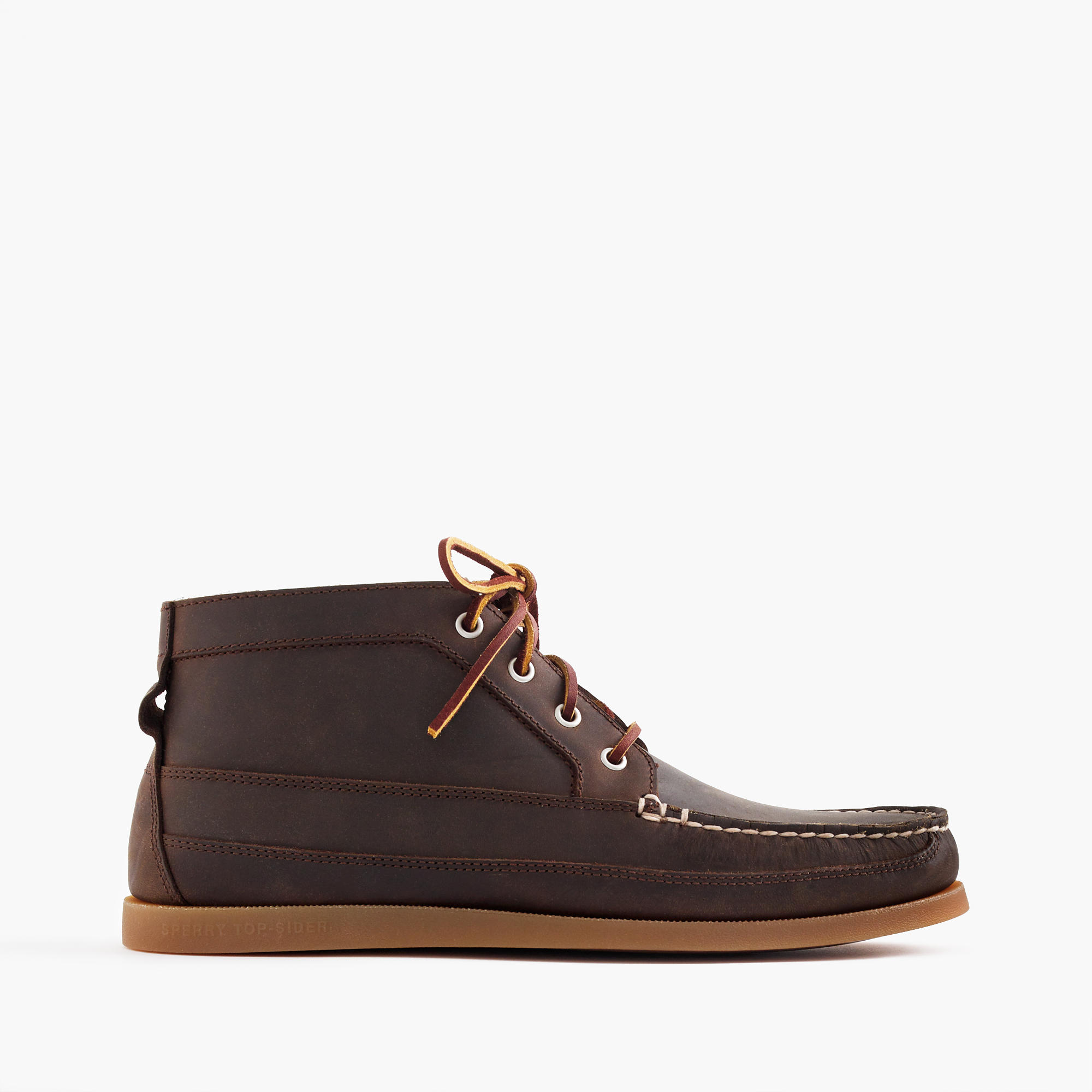 Sperry For J.Crew Chukka Boots : Men's Boots | J.Crew
