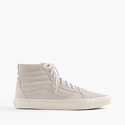 Vans® for J.Crew Sk8-Hi sneakers in suede