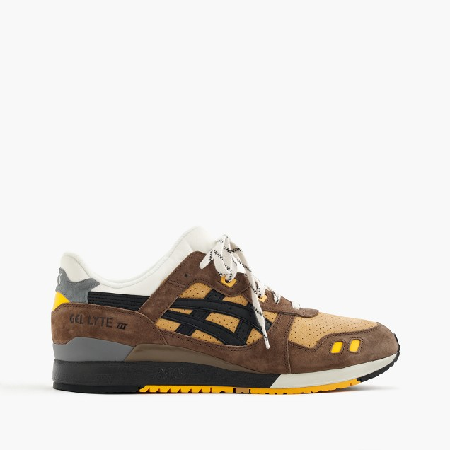 ASICS® for J.Crew GEL-Lyte® III sneakers
