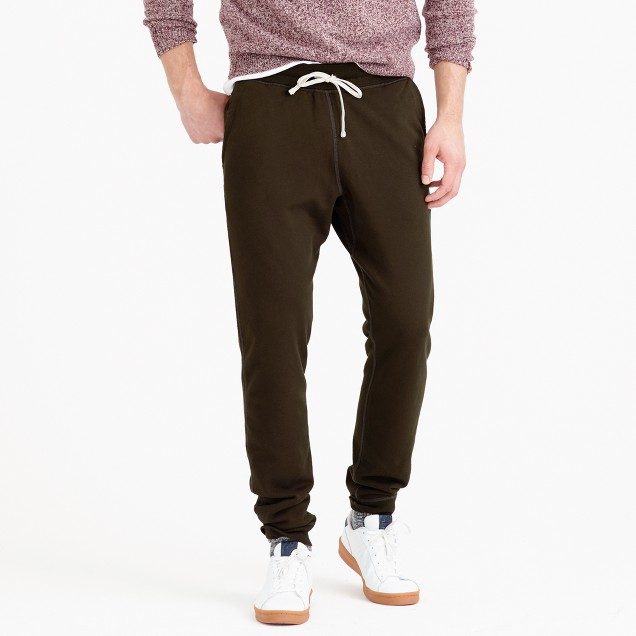 Reigning Champ® slim sweatpant