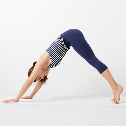 New Balance® for J.Crew performance capri leggings