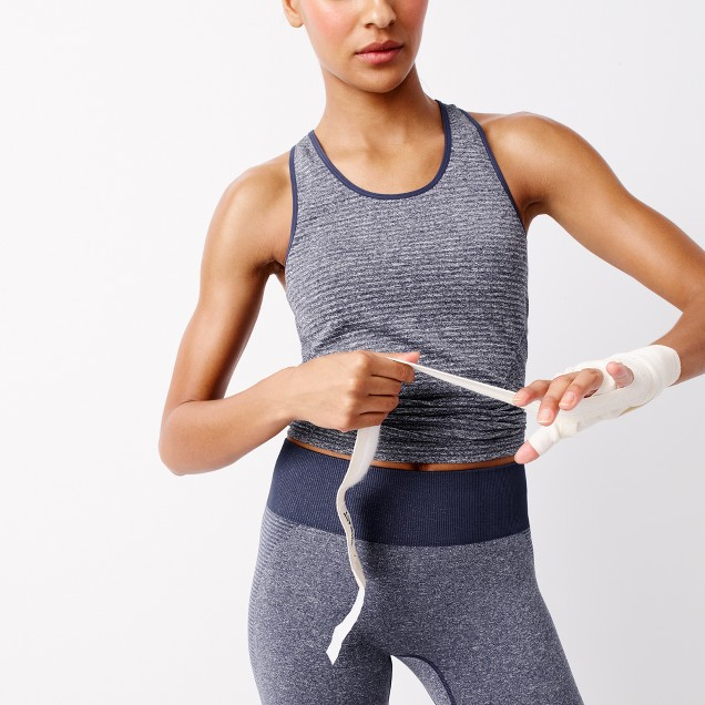 New Balance® for J.Crew seamless tank top