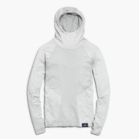 New Balance® for J.Crew seamless hoodie