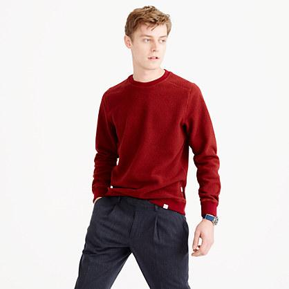 Norse Projects™ Vagn fleece sweatshirt