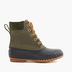 Sorel® for J.Crew Cheyanne™ boots