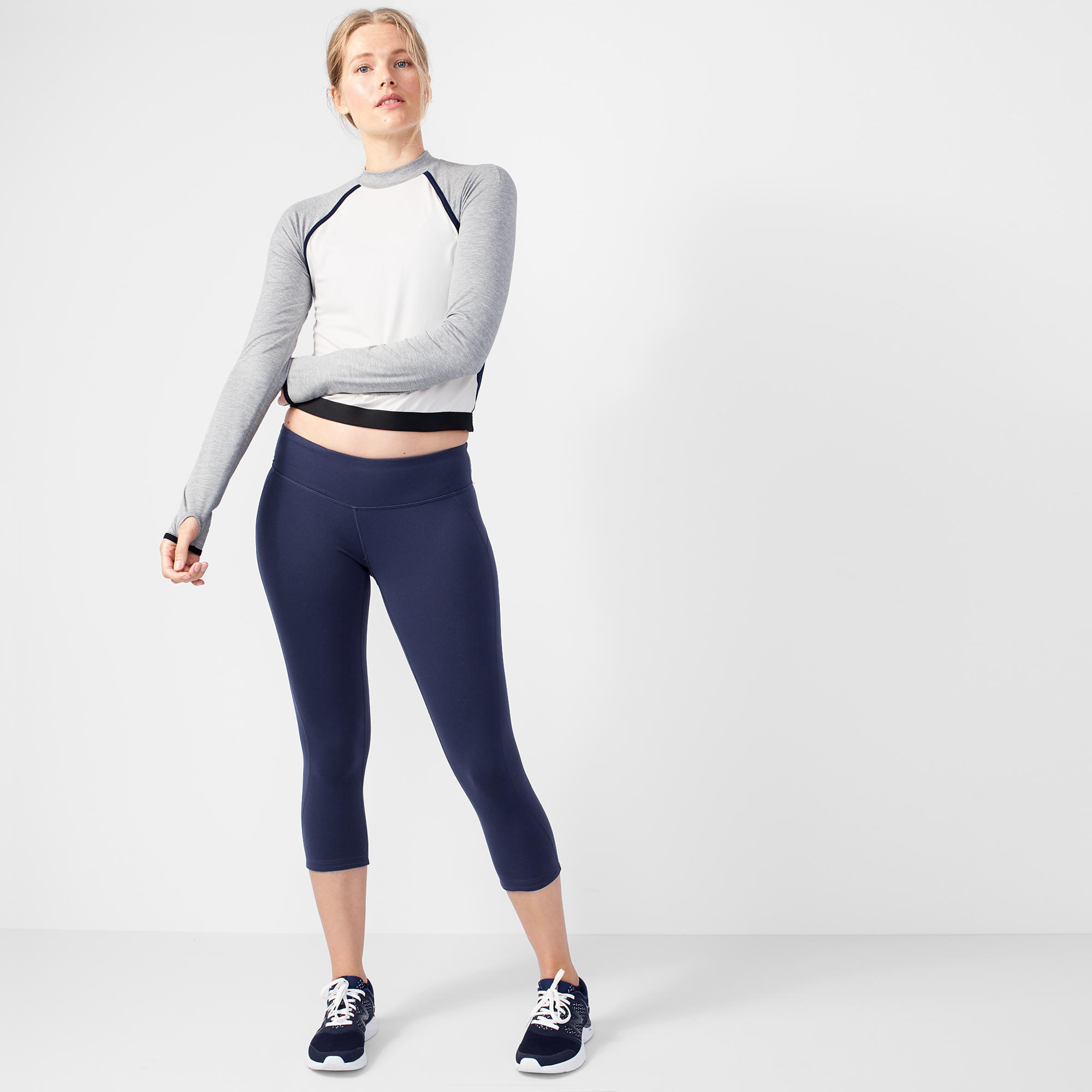 new balance 1500 beige leggings