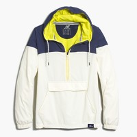 New Balance® for J.Crew essential windbreaker