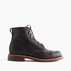 Original Chippewa® for J.Crew cap-toe boots