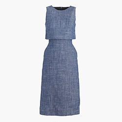 Going-places dress