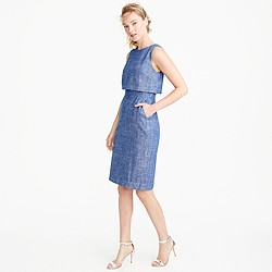 Tall going-places dress