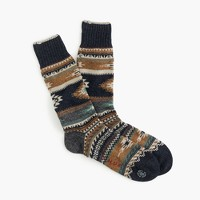 Chup™ prairie socks