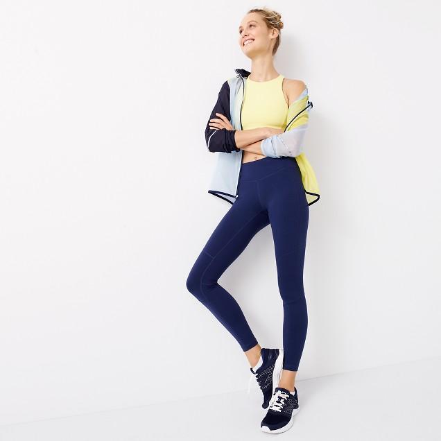 New Balance® for J.Crew performance leggings