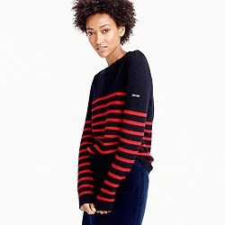 Saint James® Vallee R sweater