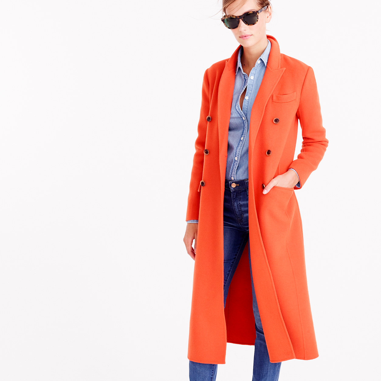 winter-coat-guide-orange-double-breasted-duster-j.crew