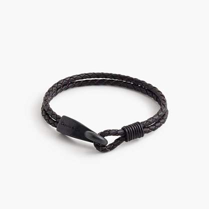 Caputo & Co.™ hook bracelet