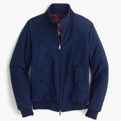 Baracuta® G9 jacket with Thermore™ insulation