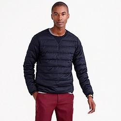 Nanamica® down pullover