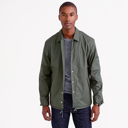 Nanamica® coach's jacket