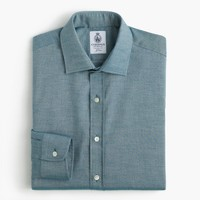 Cordings™ for J.Crew shirt in warm twilight