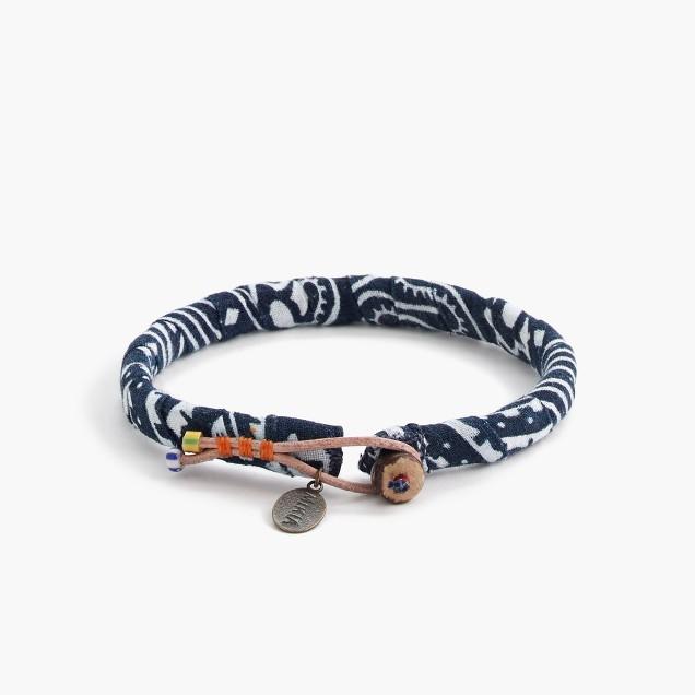 Mikia™ bandana bracelet